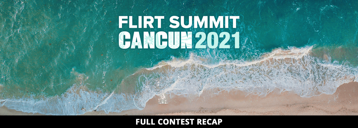 The Summit 60 – These Camgirls Are Coming to Paradise