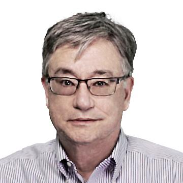 Todd Makino