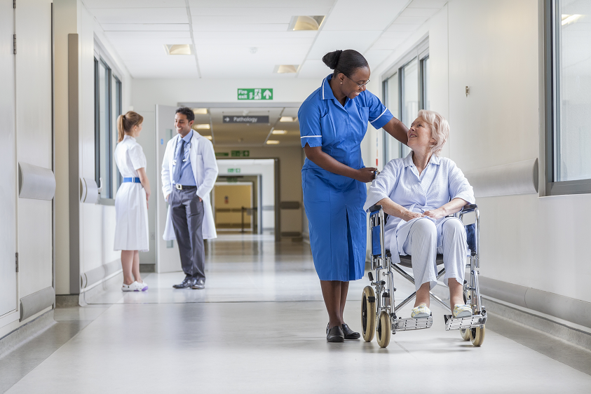 emergency room diversion policy for nursing homes