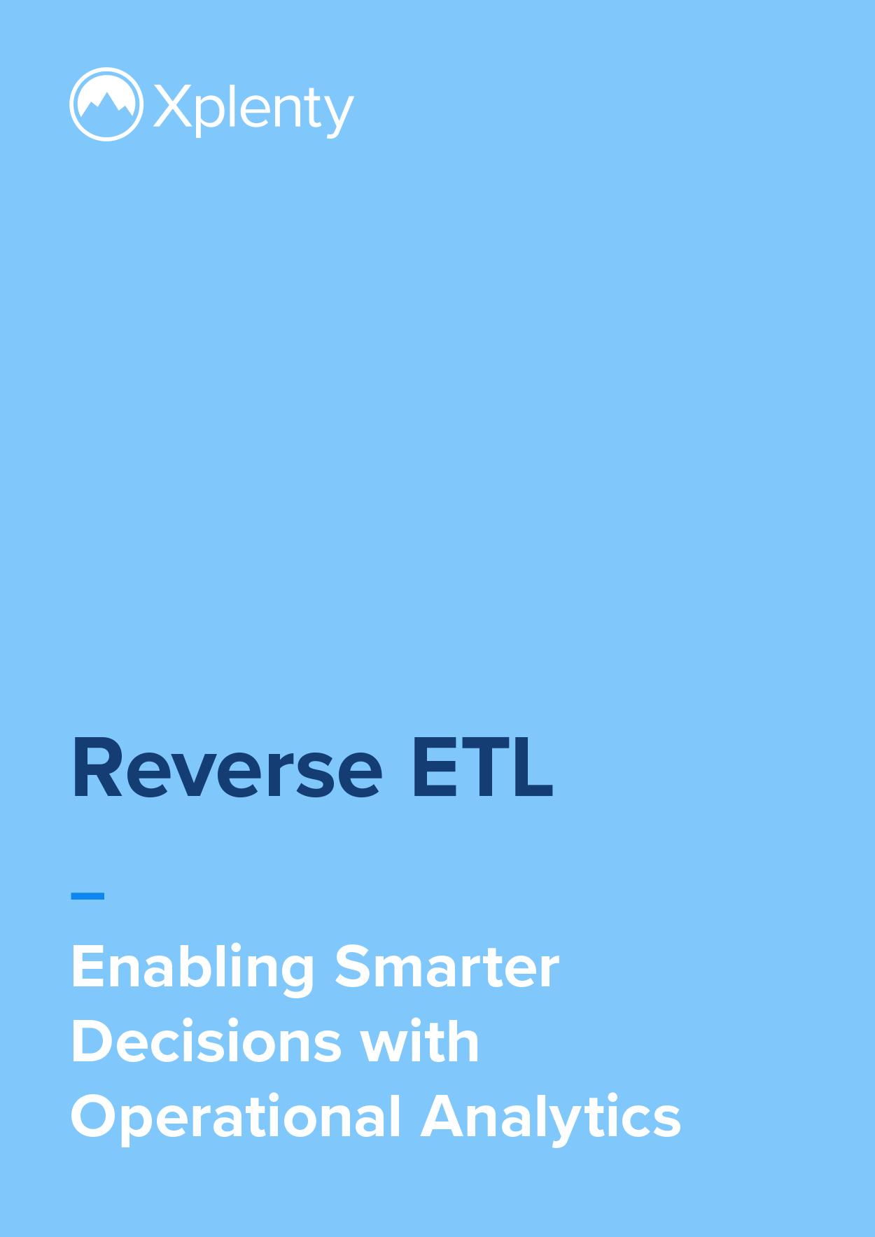 Reverse ETL