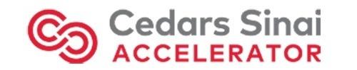 Cedars-Sinai Accelerator banner