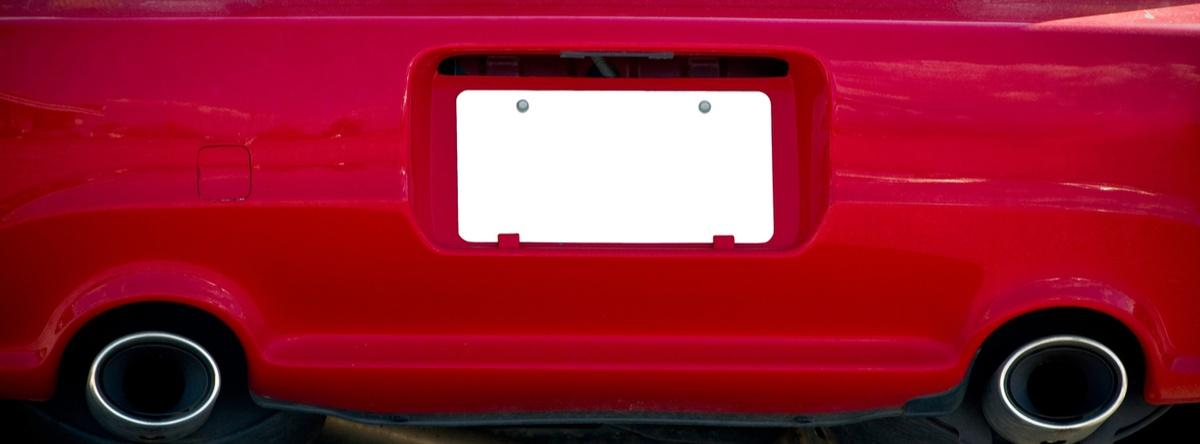 Aunque parezca un trabajo tedioso a pesar de lo sencillo que es, es importante hacer el cambio de placas de nuestro auto si hemos cambiado de domicilio.