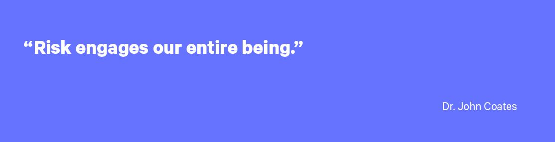 John Coates quote