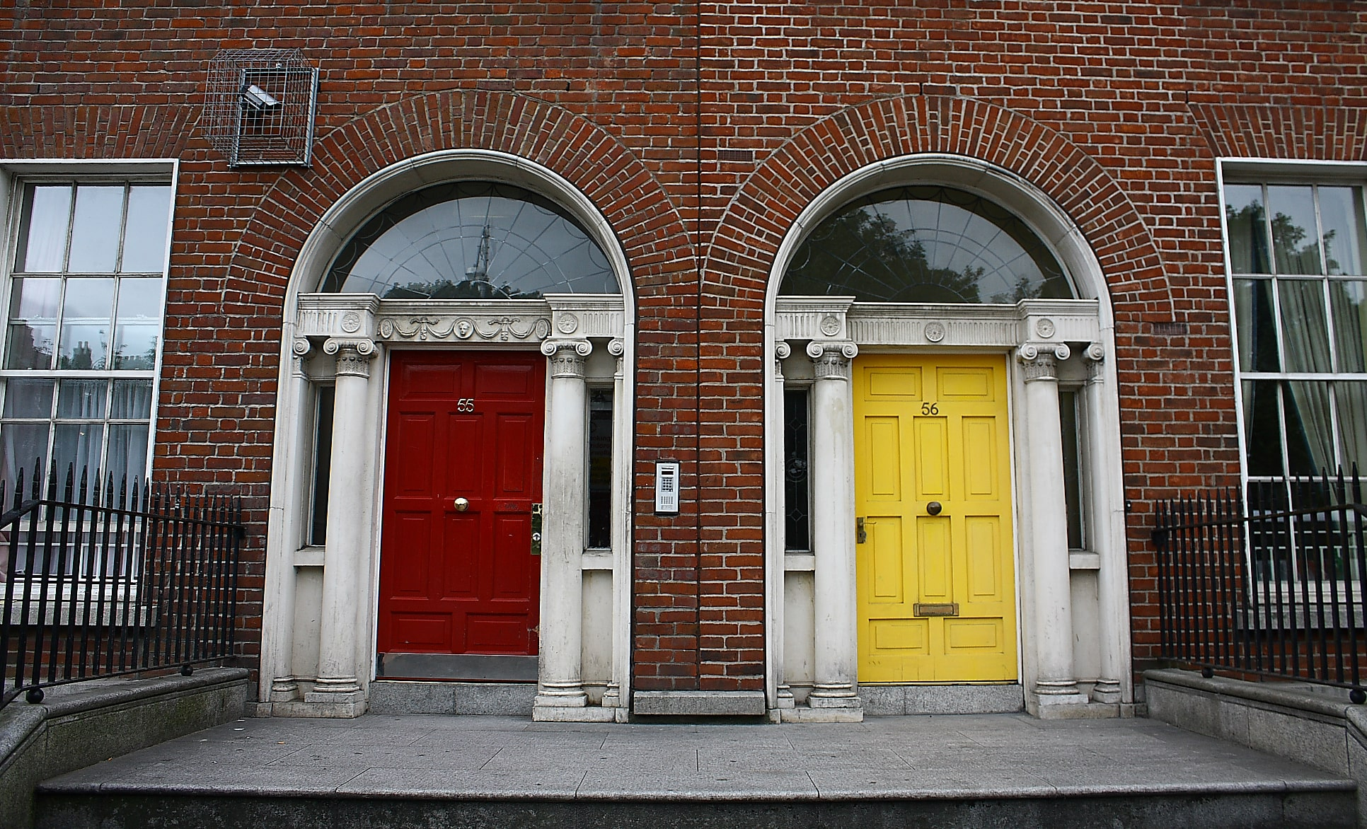 Dublin is an amazing place to visit in Ireland