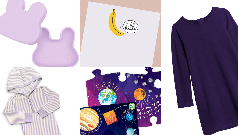 purple valentine's day gift guide