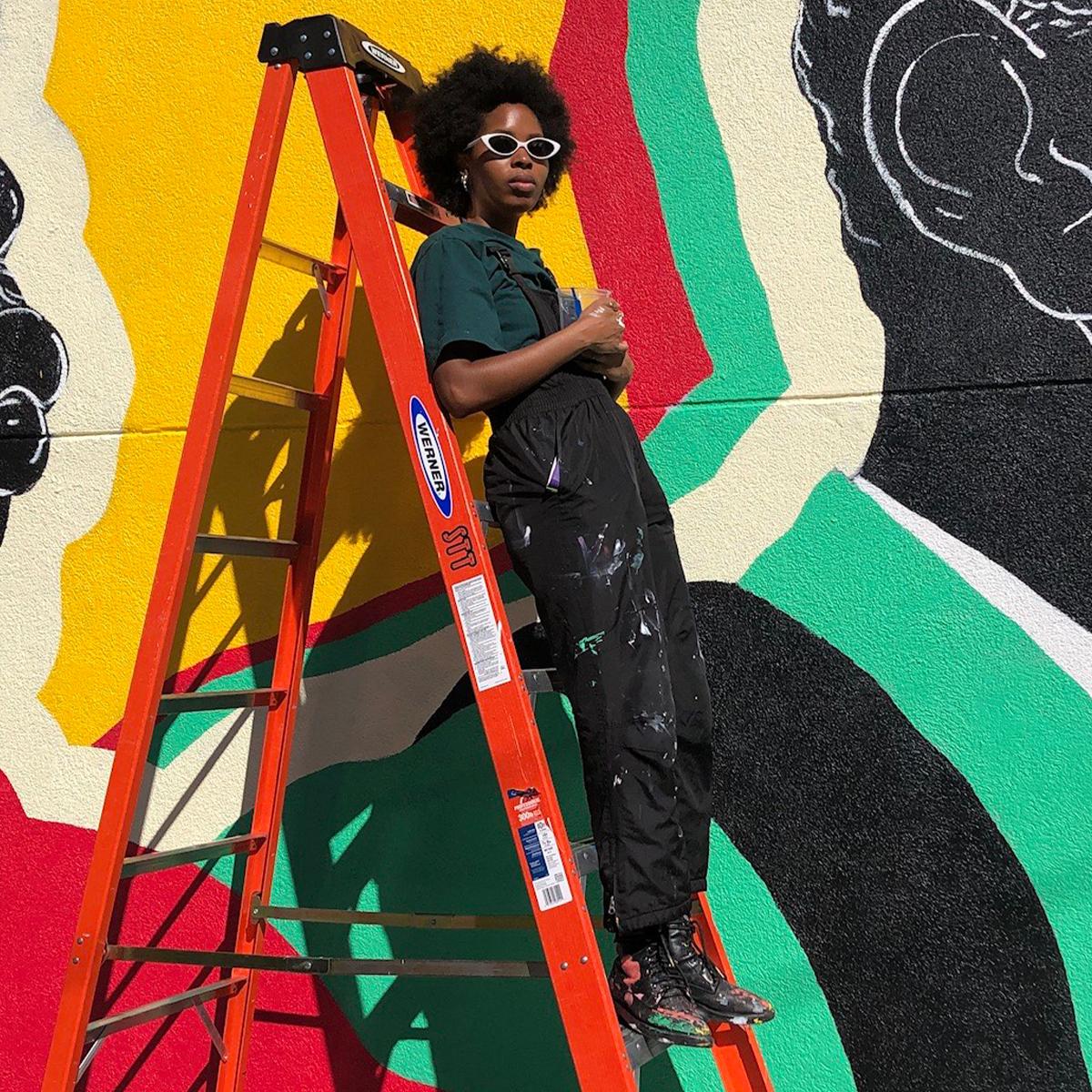 Framebridge Black Artists Print Shop Neka King