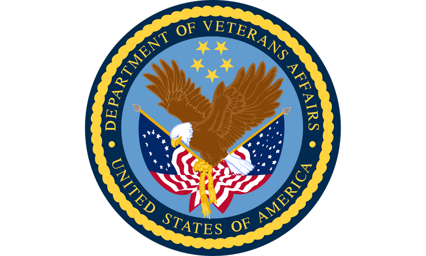 United States of America Department of Veterans Affairs