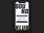 Welcome to the SOUNDKLUB