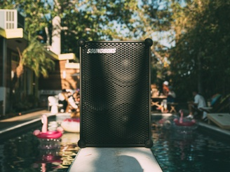 A list of easy and budget-friendly tricks to help keep your SOUNDBOKS from unexpectedly finding a new home.