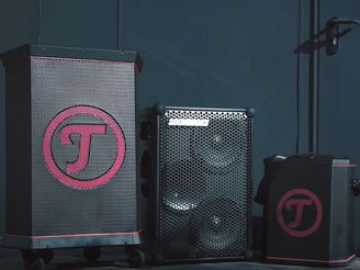 Check out how the SOUNDBOKS compares with the Teufel Rockster and Rockster Air
