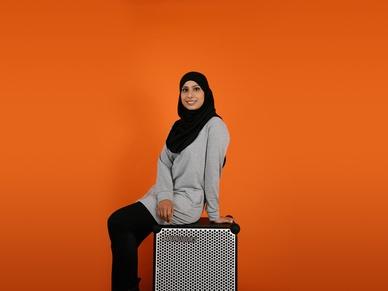 sabah the accountant at soundboks