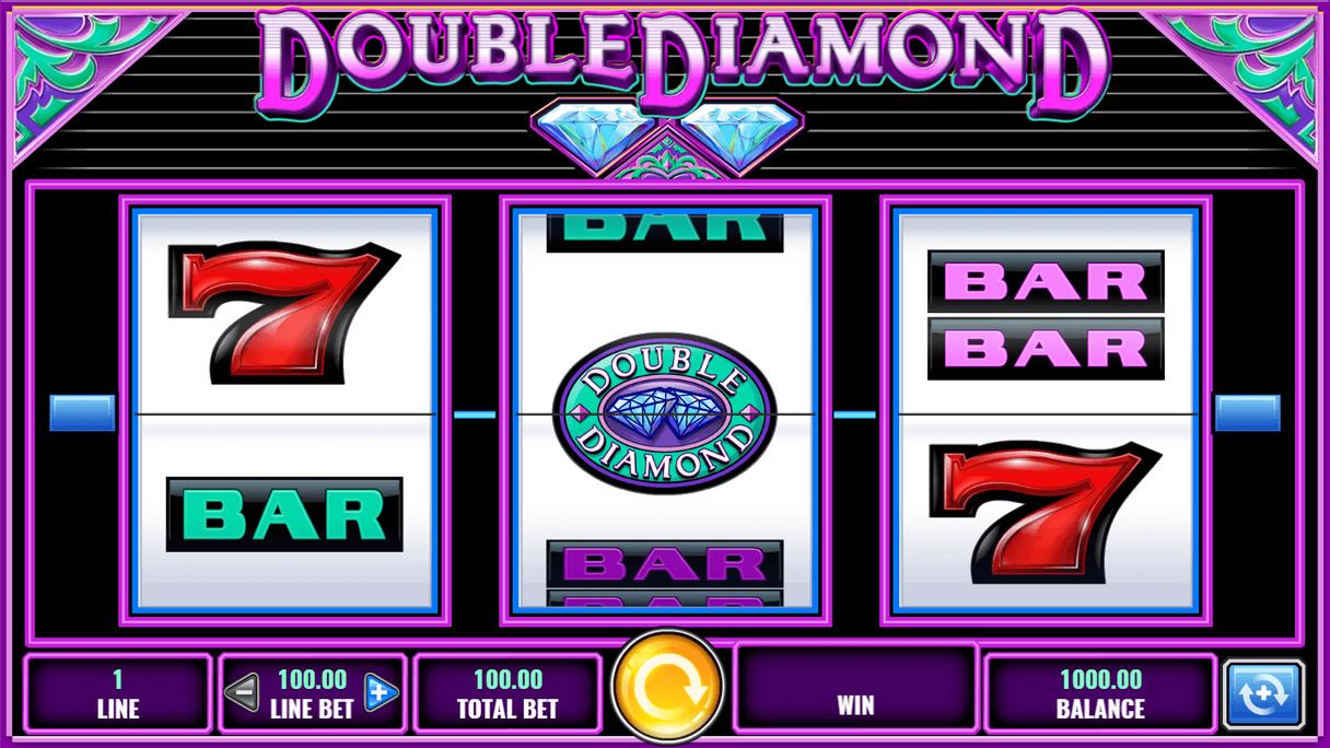 Double Diamond Main