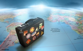 Traveling abroad?  What to know about Medicare