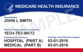 Learn about your new Medicare card