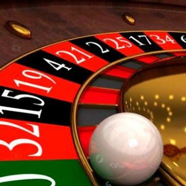 Roulette multi-ball