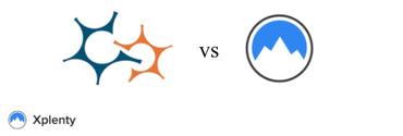 Jitterbit vs Xplenty
