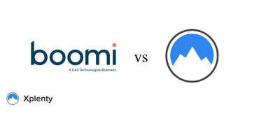 Dell Boomi vs Xplenty: 完全比較ガイド
