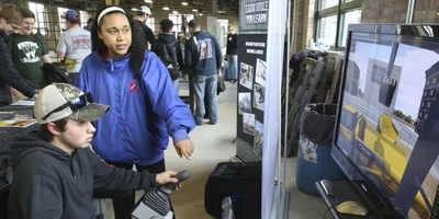 Apprenticeship Programs Reach an Inflection Point