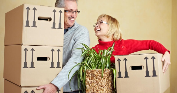 Government may encourage retirees to downsize
