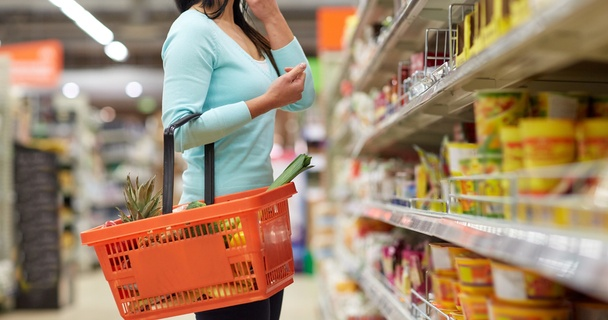 Tactics for a smart shopping strategy