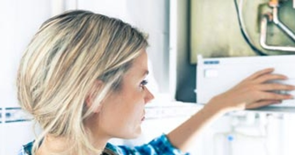 Is your boiler ready for the winter months?