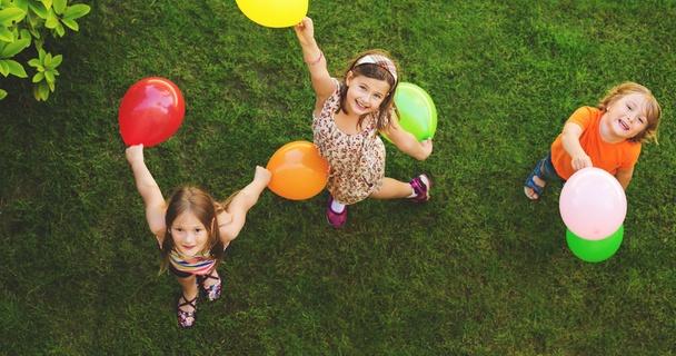 15 cheap ways to keep kids active
