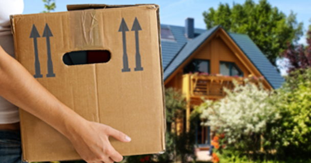 Downsize your property and save for your retirement