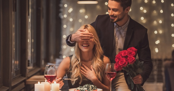 5 ways to enjoy Valentine's Day for less