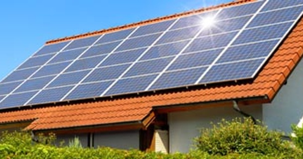Would you consider investing in solar panels?