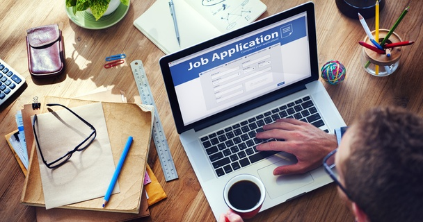 Will my credit history affect my job application?