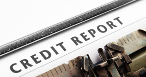 What To Look Out For In Your Credit Report
