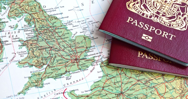 What have your driving licence and passport got to do with being accepted for credit?