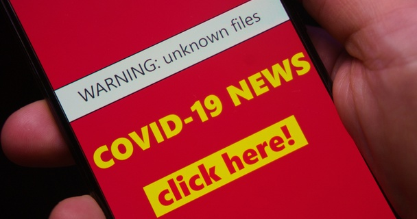 Fraudsters send out fake NHS vaccine texts in new scam