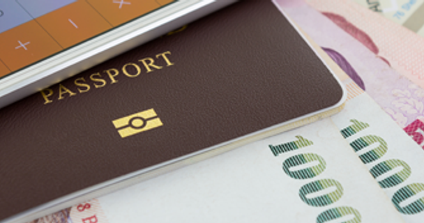 The cost of holiday spending money and the solution – pre-paid travel money cards