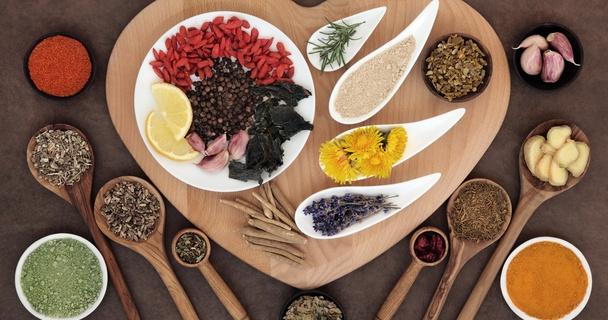 20+ foods that can help boost your immune system