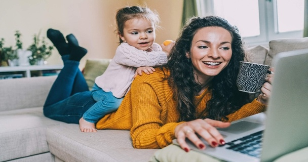 News: Parents unaware that claiming child benefit affects their pension