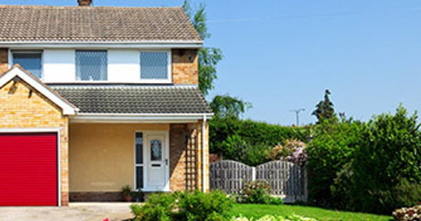 What is remortgaging?