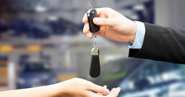 Should I get a loan for my first car?