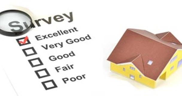 What kind of house survey should I get?