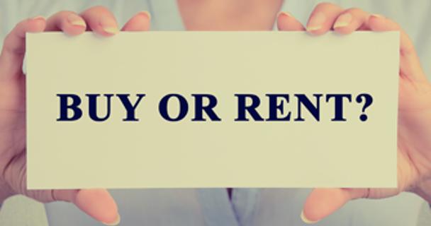 Demand for rented property set to skyrocket