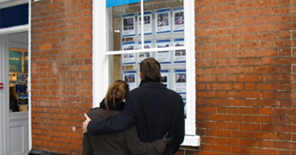 Should I buy a property while prices are low?