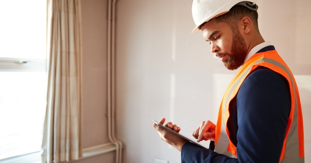 Do you need a survey on a new build?