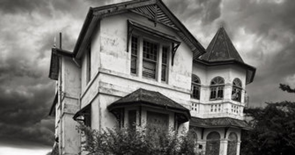 Happy Halloween: 17 million people report paranormal experiences at home