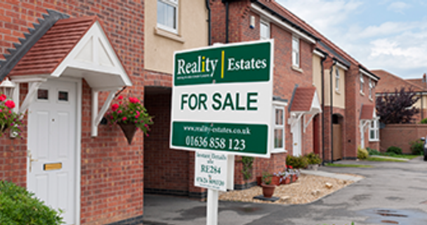 What to do if your sale completes before you've found a new house