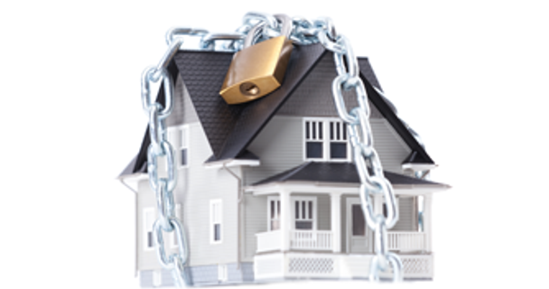 Home security checklist for 2015