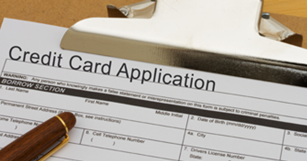 Guide to applying and getting your first credit card