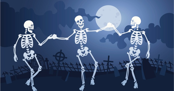 How to get rid of your financial skeletons