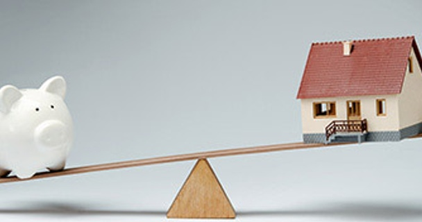 Should I consider buying a home at property auction?