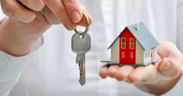 How to take the second step on the property ladder