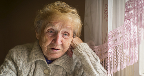 Half a million older people will be lonely this Christmas – here's how you can help